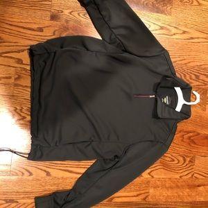 Greg Norman golf quarter zip